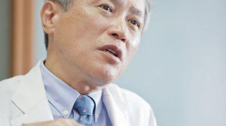 新型コロナによる「血栓」…手術を行う選択肢も考えられる