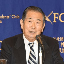 石原慎太郎氏が告白 膵臓がん早期発見と治療選択ポイント