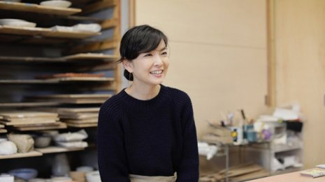 陶芸家・岡崎裕子さん「トリプルネガティブ」乳がんから学んだこと