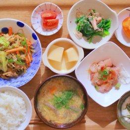 米で論文報告 バランスの良い食習慣は心臓病を2割予防する