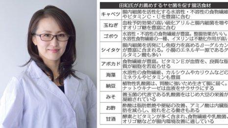 健康管理士の田和璃佳氏