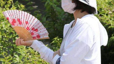 体温を下げない冷感グッズは熱中症リスクをむしろ上げる