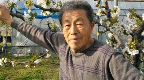 大泉逸郎さん9年前に脳梗塞「仲良く付き合っていくしか」