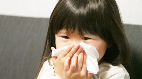 鼻<上>溢れた膿が目を圧迫…鼻水を放置すると失明の危険も