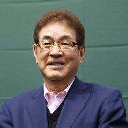 山本浩二さんは1年に4度がん手術 一がん息災が長生きの秘訣