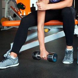 病気による早期死亡は運動で回避できる 英国専門誌で論文