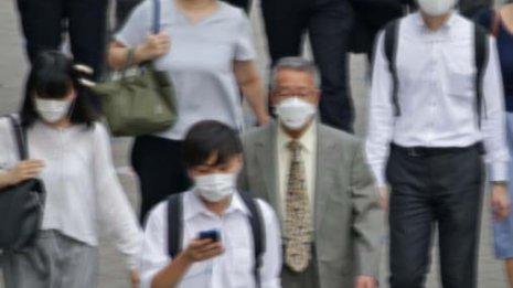 米国で論文報告 マスクを消毒して再利用するのは有効か?