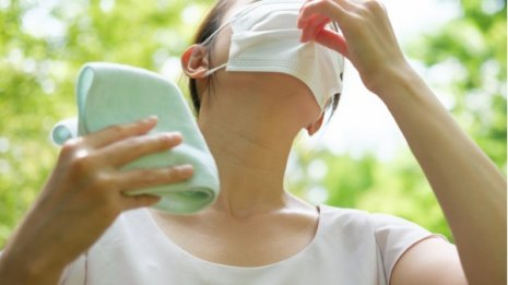 脳卒中は「夏の病気」? 熱中症と間違えないよう要注意!