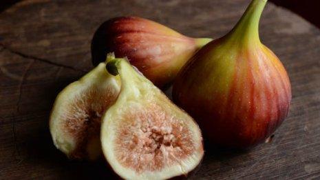 栄養が豊富 イチジクが「不老不死の果物」と呼ばれる理由