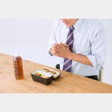 継続的に食生活を改善