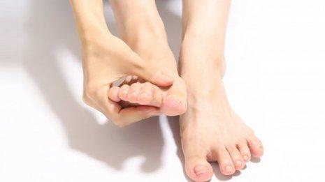 5人に1人が感染「水虫」は「足白癬」という立派な病気だ!
