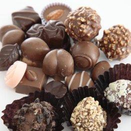 専門誌で研究報告 週1回のチョコレートでも心臓病に効く?