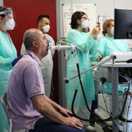 入院患者の過半数が訴える疲労感 背景で囁かれる意外な病名