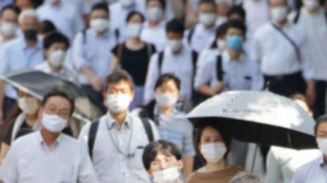 感染リスクはゼロにはできない 気にすべきは「ウイルス量」