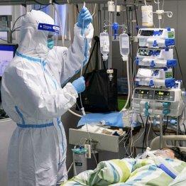 新型コロナから回復した人の3割以上に呼吸器の後遺症