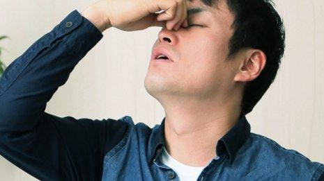 涙液層の安定がなければ視力はあっても見え方は悪くなる