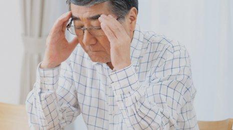 稲妻のような光と片頭痛に関係はあるのか?