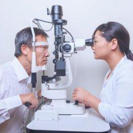主治医から眼科受診を指示されなければ受けなくてもいい?