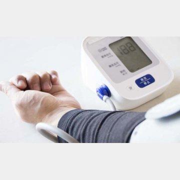 朝と夜の家庭血圧測定が重要