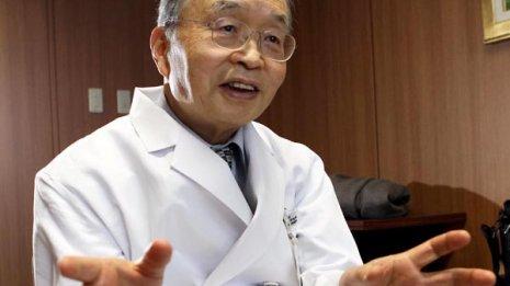 膵臓がん 切除は無理でも放射線の「術中照射」で無事に退院