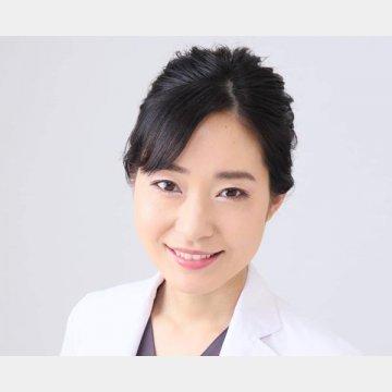 消化器内科医の工藤あき氏