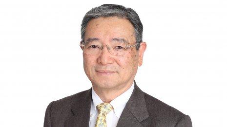 日本免疫予防普及協会 飯沼一茂先生