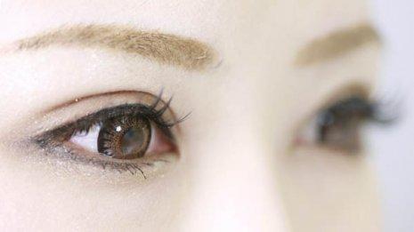 目のコロナ対策<3>インフルエンザウイルスも目から侵入する