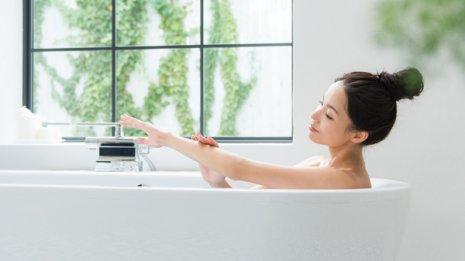入浴時間は10分以上30分未満に抑えなければならない理由