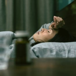 コロナ禍中のインフルエンザ…発熱したら自宅療養でもOKか
