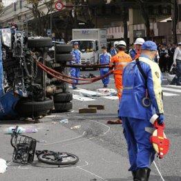 厚労省と警察で異なる 「交通事故」の死者数は3種類ある