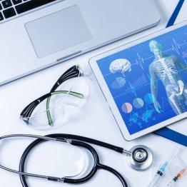 より安全で安心な医療を効率よく個別化した形で提供できる