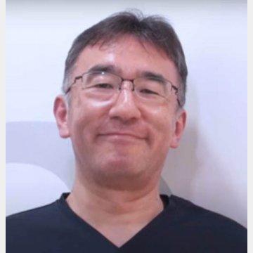 小児科医の細田和孝氏