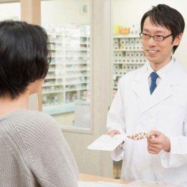 調剤はAI、患者対応はヒトが行う時代が来るかもしれない