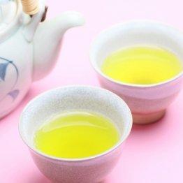 緑茶がうつ病を吹き飛ばし睡眠や記憶を改善 専門家が解説