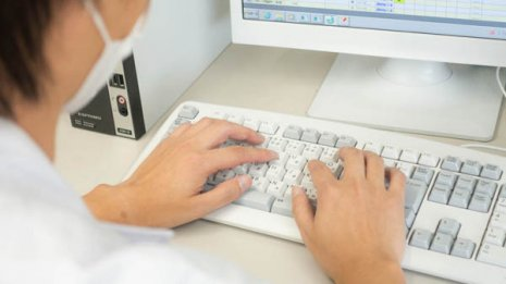 医療現場でもデジタル化や自動化が続々と広まっている