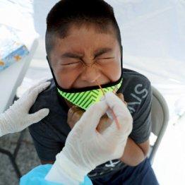 欧州は1日15万人の新規感染 PCR検査は受けるべきなのか?