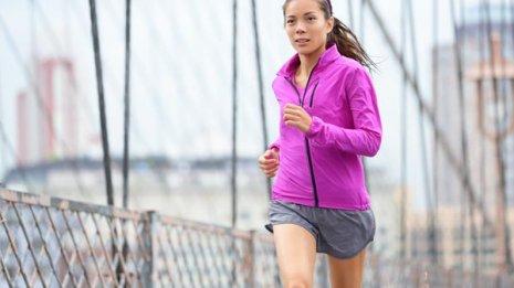 運動、早寝早起き、食品添加物少なめで健康長寿を目指す