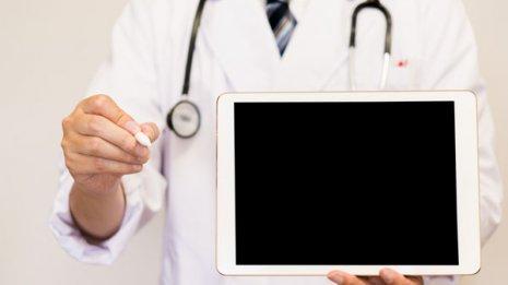 医療業界はデジタルトランスフォーメーションが進んでいない