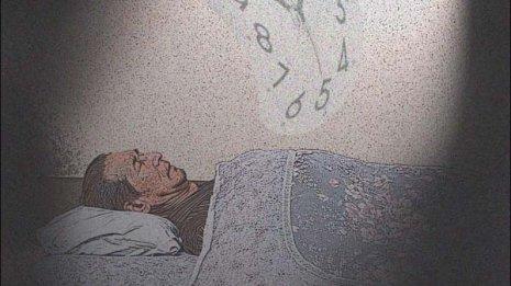 睡眠は長くても短くても認知症の危険が増す 米で最新論文