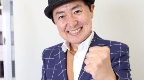 「手遅れではない」の言葉で…笠井信輔さん悪性リンパ腫との闘い