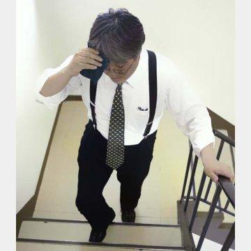 起立性高血圧は自律神経が活発に反応している人に多い(写真はイメージ)/