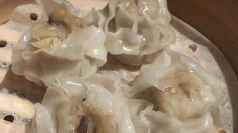 コロナ禍で売上急増 ダイエット飯には少量で満足感ある焼売