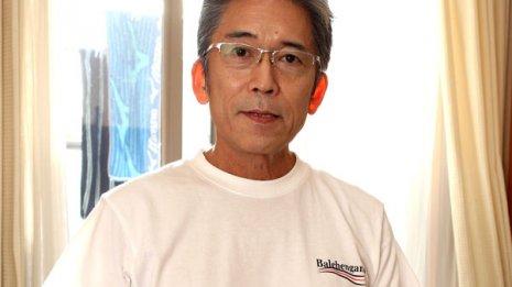 「息子が卒業するまでは」がんと闘うAV男優の沢木和也さん