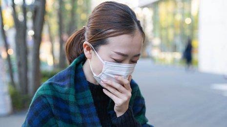 入院増が懸念されていたが…コロナ禍で「喘息」の悪化が減少