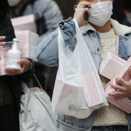 感染予防ではない?コロナ禍で日本人がマスクをする理由