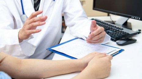 特殊な医療用語を識別して音声を文章化する技術を実用化