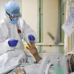 重症化を防ぐ 新型コロナの治療に「抗生剤」が有効な可能性
