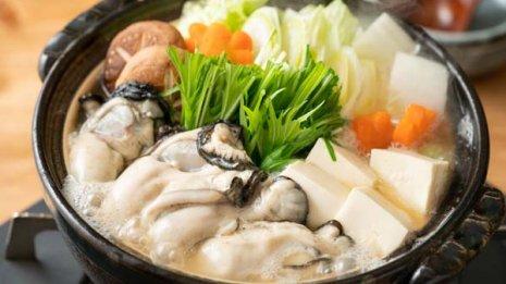 日本人の多くが不足している亜鉛 牡蠣には驚きの含有量が