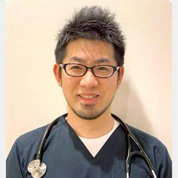 救急医、総合診療医の沖一匡氏