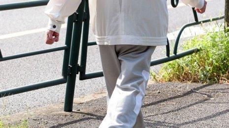 筋肉<上>高齢でも間に合う 「インターバル速歩」で寝たきりを回避